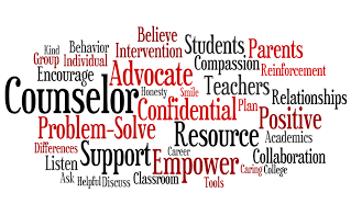 Guidance Department Wordle